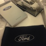 Ford Swag